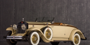 Rolls-Royce Phantom Henley Roadster I 1929