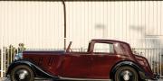 Rolls-Royce Phantom III Sedanca de Ville 1936