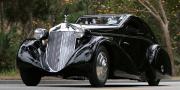 Rolls-Royce Phantom Jonckheere Coupe I 1934