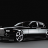 Rolls-Royce Phantom Junction Produce 2010