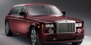Rolls-Royce Phantom Year Of The Dragon Collection 2012