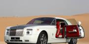 Rolls-Royce Phanton Coupe Shaheen 2010