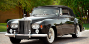 Rolls-Royce Silver Cloud Drophead Coupe III 1962-1966