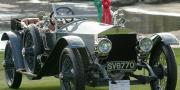 Rolls-Royce Silver Ghost 1912