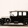 Rolls-Royce Silver Ghost 40-50 Limousine 1921