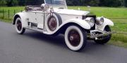 Rolls-Royce Silver Ghost by Merrimac 1924