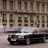 Rolls-Royce Silver Seraph 1998-2003