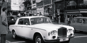 Rolls-Royce Silver Shadow 1965-1977