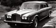 Rolls-Royce Silver Shadow II 1977-1980