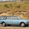 Rolls-Royce Silver Shadow II Estate 1978