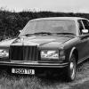 Rolls-Royce Silver Spirit 1980-1989
