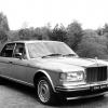 Rolls-Royce Silver Spirit II 1989-1993