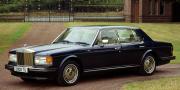 Rolls-Royce Silver Spirit III 1993-1994