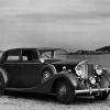 Rolls-Royce Silver Wraith 1938-1939