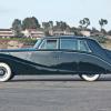 Rolls-Royce Silver Wraith Hooper Limousine 1958