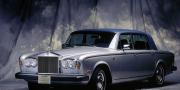 Rolls-Royce Silver Wraith II 1977-1980