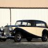 Rolls-Royce Wraith Touring Limousine 1946-1959
