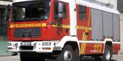 Rosenbauer MAN TGM 13.280 4×4 BL Feuerwehr