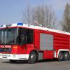 Rosenbauer Mercedes Econic 2833 GTFL 8000-2000 2000