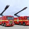 Rosenbauer Scania R480 ILF 8200-5000 HRET 2009