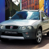 Rover 25 Streetwise 2003