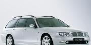 Rover 75 Estate – Tourer 2004