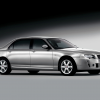 Rover 75 Limousine 2004-2005