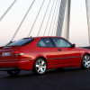 Saab 9-3 Aero Coupe 1999-2002