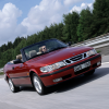 Saab 9-3 Convertible 1998-2003