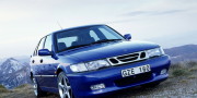 Saab 9-3 Viggen 1999-2002