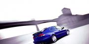 Saab 9-3 Viggen Coupe 1999-2002