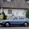 Saab 900 1979