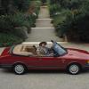 Saab 900 Convertible 1986