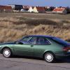 Saab 900 Coupe 1997
