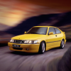 Saab 900 High Performance 1997