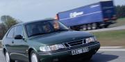 Saab 900 S 1997