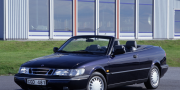Saab 900 S Convertible 1997