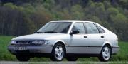 Saab 900 SE 1997