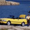 Saab 900 SE Convertible 1998