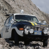 Saab 96 Rally Car 1969-1980