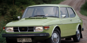 Saab 99 Combi Coupe 1974-1978
