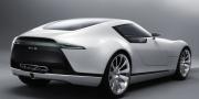 Saab Aero X Concept 2006