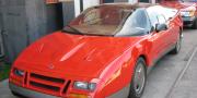 Saab EV-1 Concept 1985