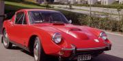 Saab Sonett II 1966-1969