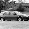 Saturn SW 1993-1995