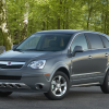 Saturn Vue Green Line 2mode Hybrid 2008