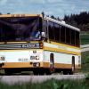 Scania CR145 1970-1975