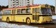 Scania CR76 1966-1971