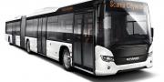 Scania Citywide LFA 2012