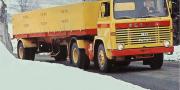 Scania LB80 1968-1972